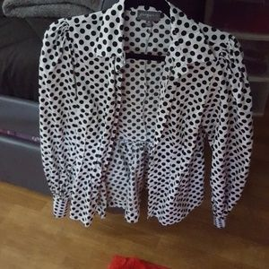 Tops - Dressy shirt